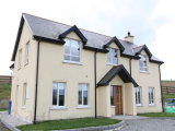 Knopogue, Bandon, West Cork, Co. Cork - Detached House / 4 Bedrooms, 3 Bathrooms / €365,000
