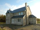 Ballinaglack, Stranorlar, Co. Donegal - Detached House / 4 Bedrooms, 3 Bathrooms / €320,000