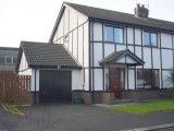 7 Brook Grove, Scarva Road, Banbridge, Co. Down, BT32 3YA - Semi-Detached House / 4 Bedrooms / £199,000