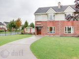 14 Hansfield, Clonee, Dublin 15, West Co. Dublin - Semi-Detached House / 4 Bedrooms, 3 Bathrooms / €249,950