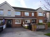 25 Lanesborough Gardens, Finglas, Dublin 11, North Dublin City - Terraced House / 3 Bedrooms, 3 Bathrooms / €199,950