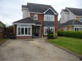 1 Blackwood Lawn, Ongar Chase, Ongar, Dublin 15, West Co. Dublin - Detached House / 5 Bedrooms, 3 Bathrooms / €474,950