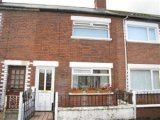 30 Iveagh Crescent, Falls, Belfast, Co. Antrim, BT12 6AW - Terraced House / 2 Bedrooms, 1 Bathroom / £79,950
