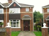 23, The Park, Skerries Rock, Skerries, North Co. Dublin - Semi-Detached House / 3 Bedrooms, 3 Bathrooms / €320,000