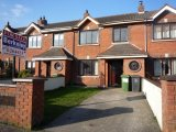 16 Riversdale Grove, Palmerstown, Dublin 20, West Co. Dublin - Terraced House / 3 Bedrooms, 2 Bathrooms / €225,000