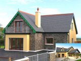 8_Clear_Water, Courtmacsherry, Co. Cork - Detached House / 4 Bedrooms, 4 Bathrooms / €280,000