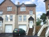 61 Riverglade Manor, Lurgan, Co. Armagh, BT66 8RF - Townhouse / 3 Bedrooms, 1 Bathroom / £165,000