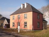 Ballynagun East (Farmhouse), Creegh, Co. Clare - Detached House / 5 Bedrooms, 2 Bathrooms / €145,000