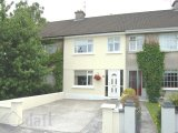52 St Joseph's Terrace, Clarecastle, Ennis, Co. Clare - Terraced House / 3 Bedrooms, 1 Bathroom / €99,000