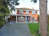 2 Brookfield, Mt Merrion Avenue, Blackrock, South Co. Dublin - Detached House / 5 Bedrooms / €1,198,000