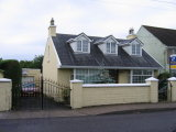Rio-Neen, Ballinlough Road, Ballinlough, Cork City Suburbs, Co. Cork - Detached House / 4 Bedrooms, 1 Bathroom / €365,000