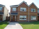 2 Finns Grove, Lucan, West Co. Dublin - Semi-Detached House / 4 Bedrooms, 3 Bathrooms / €285,000