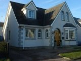 25 Martinvale Park, Maghera, Co. Derry, BT46 5BF - Detached House / 4 Bedrooms, 3 Bathrooms / £189,000