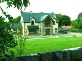 Ballintlea, Cratloe, Co. Clare - Detached House / 4 Bedrooms, 3 Bathrooms / €450,000