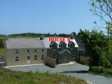 House B, Dereenatra, Schull, West Cork - Semi-Detached House / 4 Bedrooms, 3 Bathrooms / €135,000