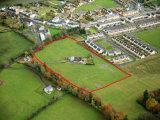 Serviced Sites, Rathcormac, Co. Cork - Site For Sale / 0.15 Acre Site / €75,000