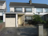 92 The Dale, Belgard Heights, Tallaght, Dublin 24, South Co. Dublin - Semi-Detached House / 4 Bedrooms, 2 Bathrooms / €215,000