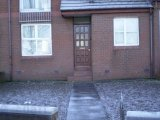101 Edward Street, Lurgan, Co. Armagh, BT66 6DD - Apartment For Sale / 2 Bedrooms, 1 Bathroom / P.O.A