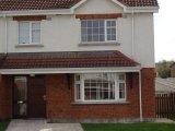 45 Dartry Park, Magheranure, Cootehill, Co. Cavan - Semi-Detached House / 4 Bedrooms, 3 Bathrooms / €137,500