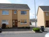 15 Willans Row, Ongar, Dublin 15, West Co. Dublin - End of Terrace House / 2 Bedrooms, 2 Bathrooms / €189,950