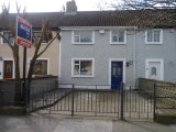 97 Cooley Road, Drimnagh, Dublin 12, South Dublin City - Terraced House / 3 Bedrooms, 1 Bathroom / €125,000