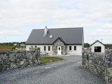 Bealcragga, Connolly, Co. Clare - Detached House / 5 Bedrooms, 1 Bathroom / €220,000