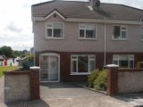 No.49 Brookdale, Midleton, Co. Cork - Semi-Detached House / 3 Bedrooms, 3 Bathrooms / €169,000