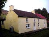 Lackavane, Kealkill, West Cork, Co. Cork - Detached House / 3 Bedrooms, 1 Bathroom / €230,000
