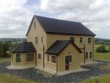 Magherahaan, Magherahaan, Raphoe, Co. Donegal - New Home / 6 Bedrooms, 2 Bathrooms, Detached House / P.O.A