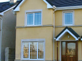 65 Lios Ard, Tulla Road, Ennis, Co. Clare - Semi-Detached House / 3 Bedrooms, 3 Bathrooms / €155,000