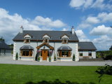 Dooniskey, Lissarda, West Cork, Co. Cork - Detached House / 4 Bedrooms, 5 Bathrooms / €380,000