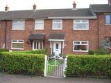 22 Knockleigh Drive, Greenisland, Co. Antrim, BT38 8UT - Terraced House / 3 Bedrooms, 1 Bathroom / £110,000