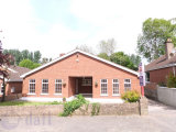 6 Barrymore Court, Sallybrook, Glanmire, Co. Cork - Detached House / 4 Bedrooms, 2 Bathrooms / €360,000