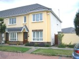 2 Moylaragh Way, Balbriggan, North Co. Dublin - End of Terrace House / 3 Bedrooms, 1 Bathroom / €190,000