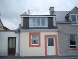 6 Victoria Terrace, Ennistymon, Co. Clare - Terraced House / 2 Bedrooms, 1 Bathroom / €185,000
