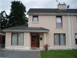 11 Rath Feilim, Tullow, Co. Carlow - Semi-Detached House / 4 Bedrooms, 2 Bathrooms / €185,000