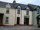 Main Street, Carrigart, Co. Donegal - Townhouse / 2 Bedrooms, 1 Bathroom / €140,000
