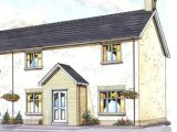 A Type 4-bed Semi, McBriar Meadow, Main Street, Carrowdore, Co. Down - New Home / 4 Bedrooms, 1 Bathroom, Semi-Detached House / £124,950