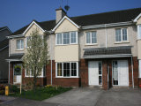 10 Maple Road, Fota Rock, Carrigtwohill, Co. Cork - Townhouse / 3 Bedrooms, 3 Bathrooms / €165,000
