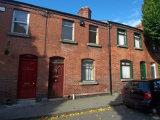 9 Reginald Street, Dublin 8, South Dublin City - Terraced House / 2 Bedrooms, 1 Bathroom / €149,000