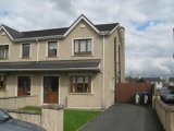 2 Barnfield Court, Tullow, Co. Carlow - Semi-Detached House / 4 Bedrooms, 1 Bathroom / P.O.A