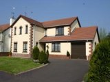 3 Manor Park, Magherafelt, Co. Derry - Detached House / 4 Bedrooms, 1 Bathroom / £325,000