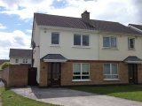 5 St Mochtas Chase, Coolmine, Clonsilla, Dublin 15, West Co. Dublin - Semi-Detached House / 3 Bedrooms, 3 Bathrooms / €175,000