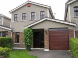 36 Aylsbury, Ballincollig, Co. Cork - Detached House / 4 Bedrooms, 1 Bathroom / €249,000