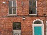 25 St Kevin's Road, Portobello, Dublin 8, South Dublin City - Terraced House / 2 Bedrooms, 1 Bathroom / €420,000