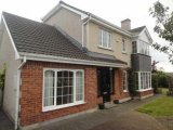 8 Oakleigh Wood, Tulla Road, Ennis, Co. Clare - Detached House / 5 Bedrooms, 3 Bathrooms / €255,000