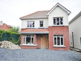 Enniskerry Lodge (Currently Under Construction), Enniskerry Road, Stepaside, Co., Stepaside, Dublin 18, South Co. Dublin - Detached House / 5 Bedrooms, 4 Bathrooms / €500,000
