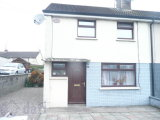 5 Harrolds Place, Mallow, Co. Cork - Semi-Detached House / 3 Bedrooms, 2 Bathrooms / €100,000