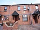 3 Estoril Court, Crumlin Road, Belfast, Co. Antrim, BT14 7RZ - Terraced House / 2 Bedrooms, 1 Bathroom / £62,500