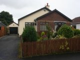 14 Glasvey Drive, Ballykelly, Co. Derry, BT49 9HQ - Detached House / 3 Bedrooms, 8 Bathrooms / £199,000
